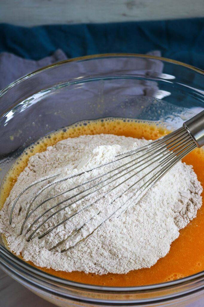 Pumpkin Loaf recipe