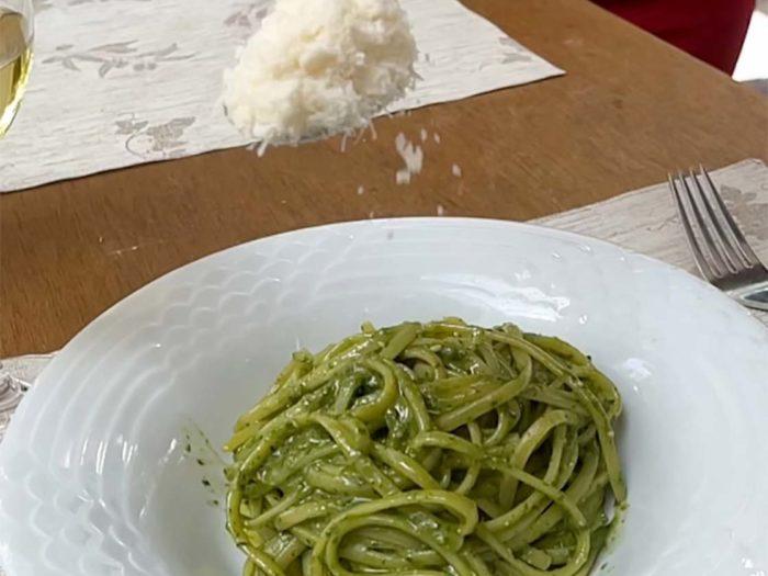 Riviera Focacceria Italiana - Italian restaurant in Midtown Miami