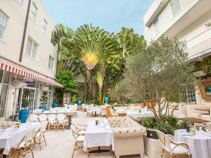 Villa Azur Miami Beach