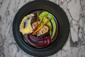 The best new restaurants in Miami June 2021 - Botánico Gin & Cookhouse