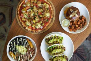 Love Life Cafe - Plant-Based Restaurants in Miami