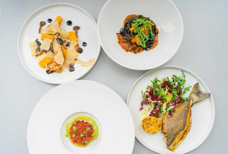 Miami Restaurants to Impress Your Family