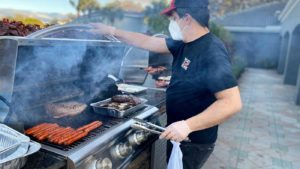 Grilling Tips from Miami's Grill Masters