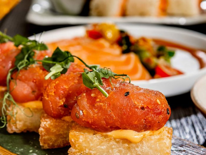 Pubbelly Sushi - Dadeland