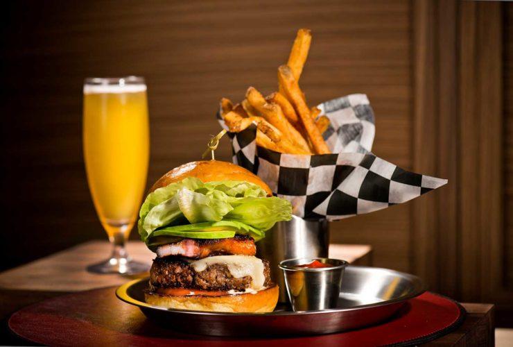 St. Regis Bal Harbour - Miami Restaurant Specials