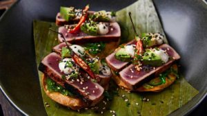 July 2021 - The Best New Restaurants in Miami