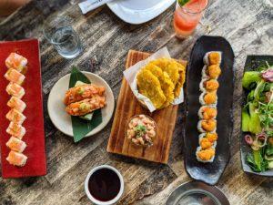 Pubbelly Sushi Dadeland