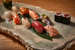 Must-try dishes in Miami - Hiyakawa