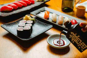 Sushi Garage - New restaurants in Miami